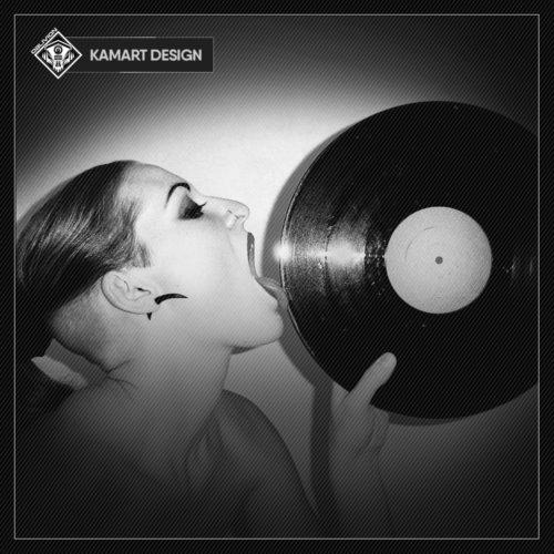 KAMART DESIGN - Oblivion Underground