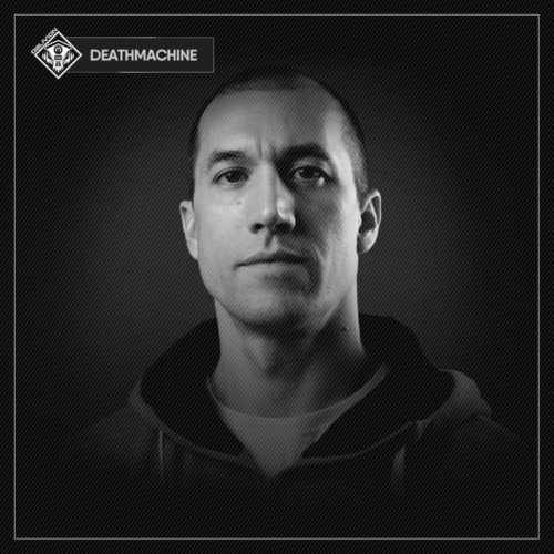 DEATHMACHINE - Oblivion Underground