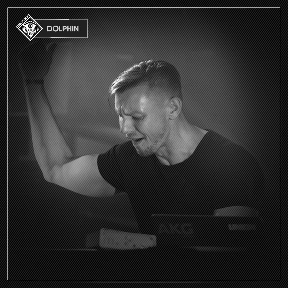 DOLPHIN - Oblivion Underground