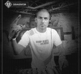 DEVASTATOR - Oblivion Underground