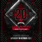 20 Years Of Oblivion - Manchester (UK) - Halloween 2021 Edition