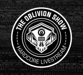 The Oblivion Show - Oblivion Underground - Recordings & Events - oblivion-underground.com