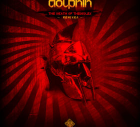 COVER OBLIVION017 - Dolphin - The Death Of Theokoles Remixes E​.​P.