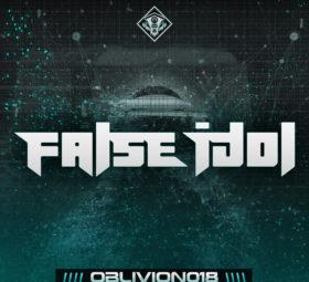 False Idol - OBLIVION018 - Oblivion Underground - Recordings & Events - oblivion-underground.com