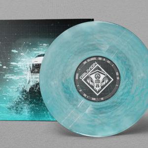 EXCLUSIVE LIMITED EDITION VINYL - OBLIVION018 - The Outside Agency & False Idol - Oblivion Underground - Recordings & Events - oblivion-underground.com